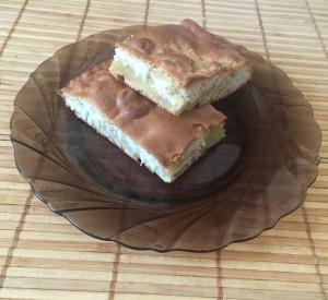 sharlotka gluten free